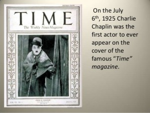 4 chaplin front cover