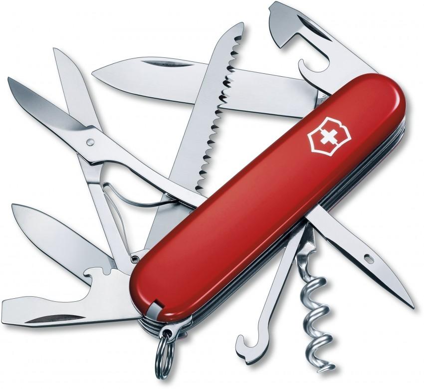 swiss 2 , knife