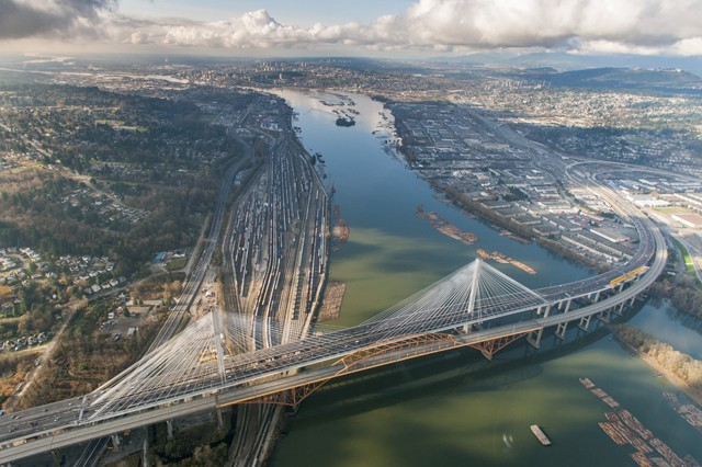 The-port-mann-bridge-project