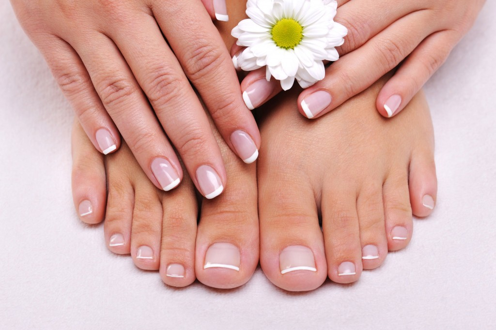 5 unknown facts about your nails - Page 2 of 5 - Discover ...