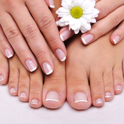 5 unknown facts about your nails