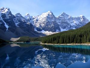 canada-lakes