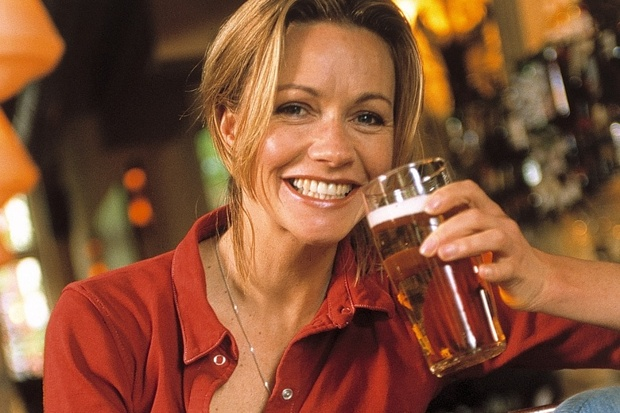 Inventions By Women - Beer