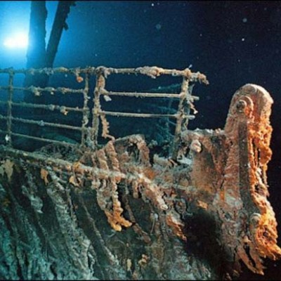 "Big Secrets From The ""Unsinkable"" Titanic"