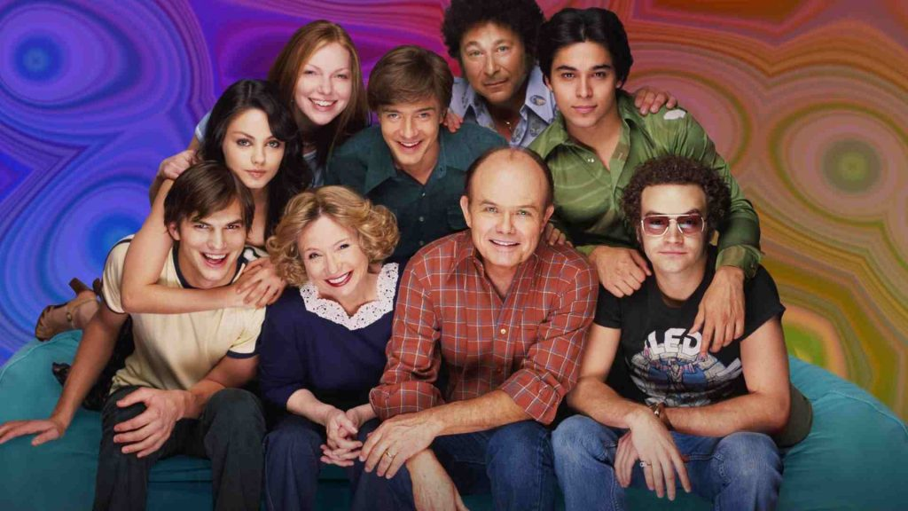 Awesome Facts You Didnt Know About That 70s Show