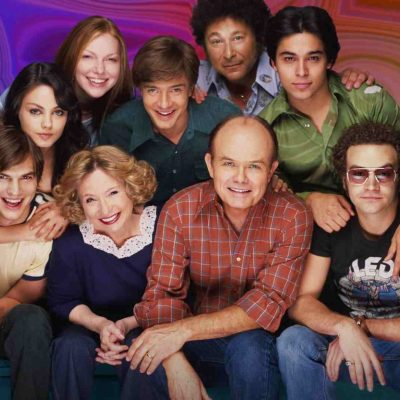 Awesome Facts You Didn't Know About That 70s Show
