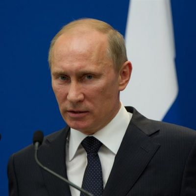 Some not-so-ordinary facts you don't know about Vladimir Putin