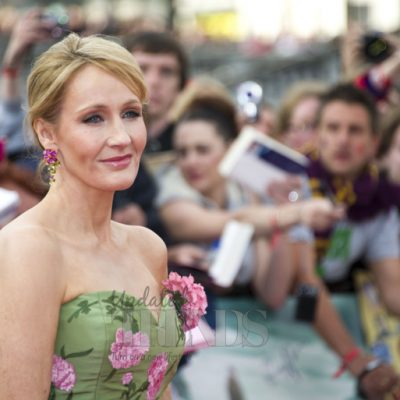 How well do you know Harry Potter creator J K Rowling?