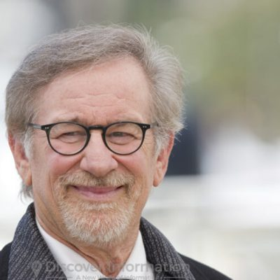 Some uncommon facts about Steven Spielberg from his movies and life