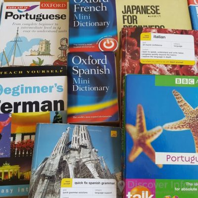 Top 5 complicated languages of the world that are incomprehensibly difficult to learn